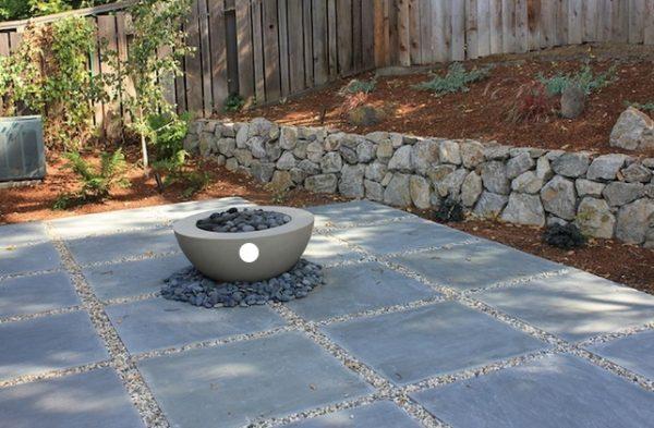 đá lát sân vườn, đá thanh hóa, đá xanh đen, đá ốp lát