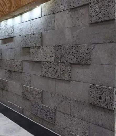 Đá ốp tường, đá tự nhiên, đá thanh hóa, đá ong xám, giá đá ong, đá tổ ong , đá trang trí, tranh đá, giá đá ốp tường