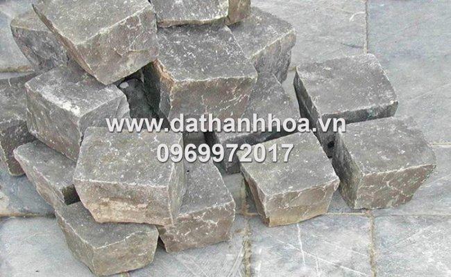 đá cubic 10x10x5