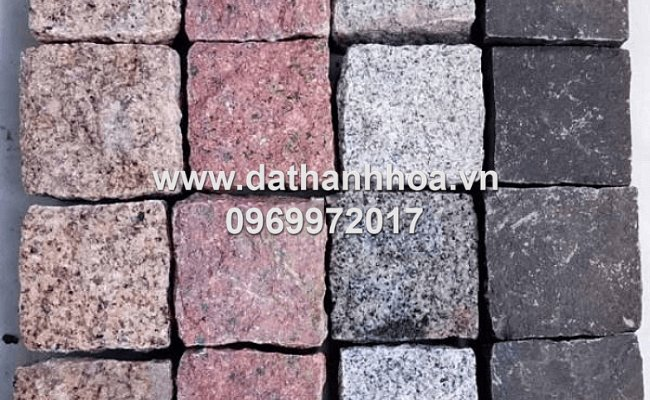 giá đá cubic thanh hóa
